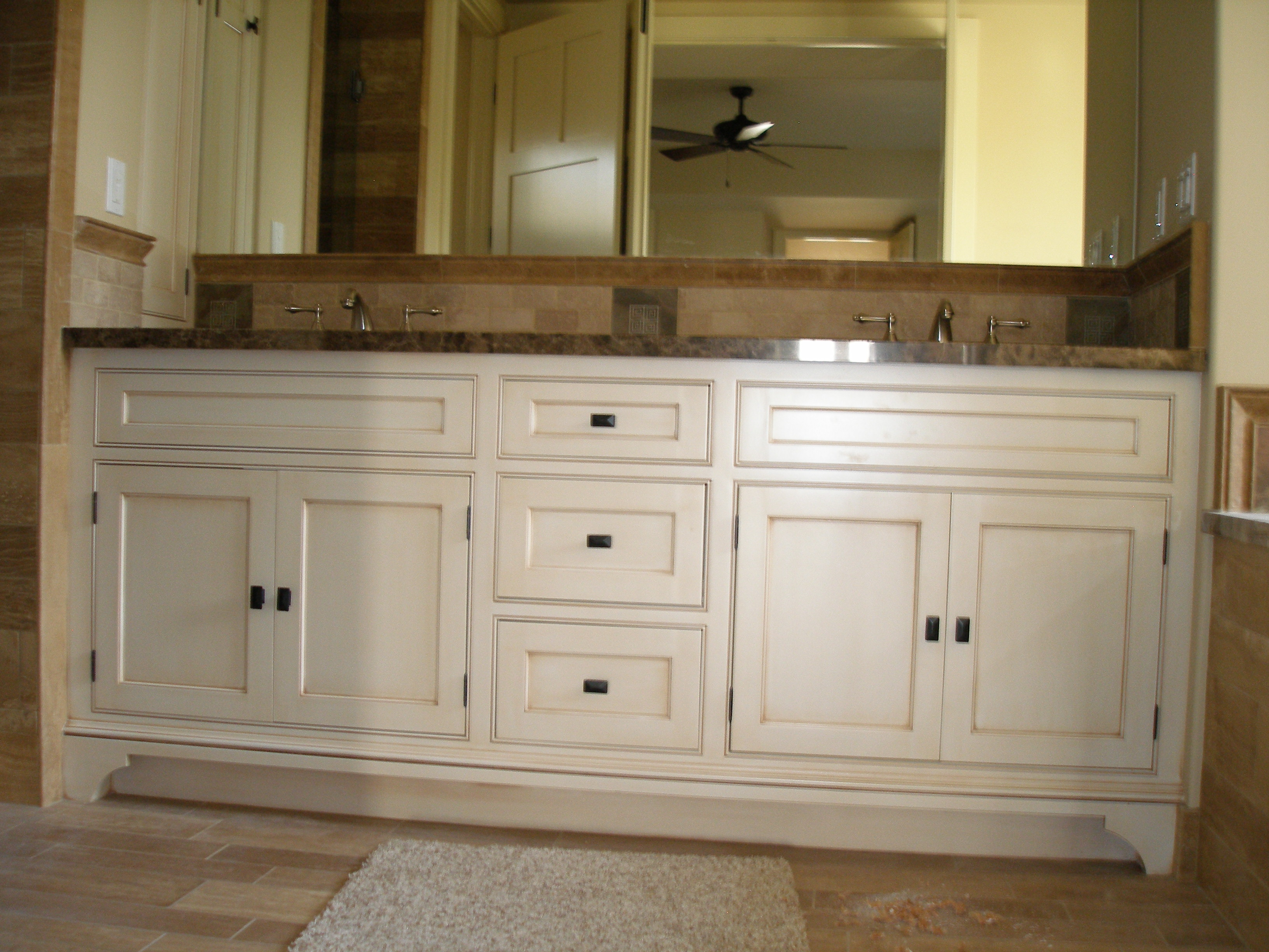 Face Frame Cabinets
